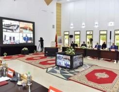 """الدار البيضاء اليوم  - أستاذ مغربي يغادر مسابقة """"جائزة المعلم العالمية"""" رغم وصوله للنهائيات"""