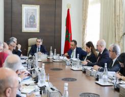 الدار البيضاء اليوم  - تفاصيل توضح ما سيقوم به وزراء