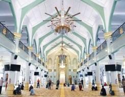 الدار البيضاء اليوم  - مواعيد الصلاة في المغرب اليوم الثلاثاء 19 تشرين الأول / أكتوبر 2021