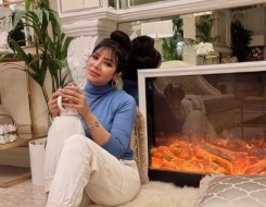 الدار البيضاء اليوم  - لجين عمران  تتألق بإطلالة ناعمة على السجادة الحمراء في مهرجان الجونة