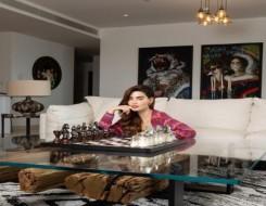 الدار البيضاء اليوم  - روان بن حسين تدخل عالم التمثيل بعد الغناء