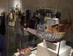 الدار البيضاء اليوم  - معرض «من صوت وحجر» في الدار البيضاء يحتفي بـ 200 سنة من الصداقة المغربية الأميركية