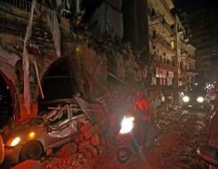 الدار البيضاء اليوم  - إصدار مذكرة توقيف غيابية بحق علي حسن خليل في قضية انفجار مرفأ بيروت