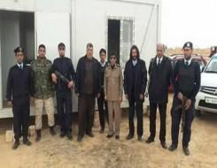 الدار البيضاء اليوم  - معسكرات تنظيم الإخوان تستقبل  مئات المرتزقة لتكوين حزام