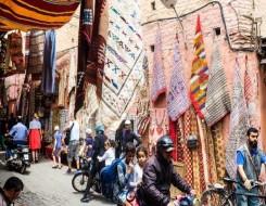 الدار البيضاء اليوم  - الحرف اليدوية تحتفي بعودة السياحة في فاس المغربية