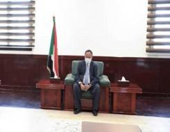 الدار البيضاء اليوم  - تطورات الأحداث في السودان لحظة بلحظة اليوم الإثنين ٢٥ أكتوبر / تشرين الأول