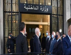الدار البيضاء اليوم  - الرئيس التونسي قيس سعيد يصدر أمر تسمية رئيسة الحكومة وأعضائها