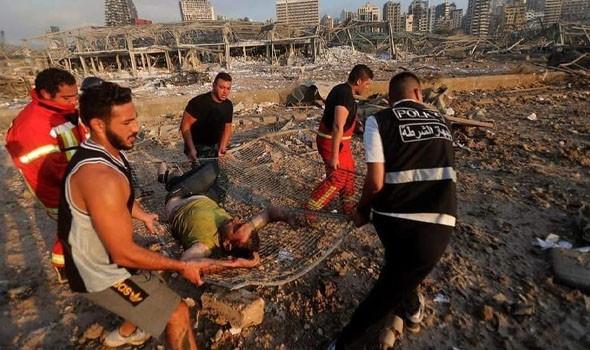 الدار البيضاء اليوم  - اتصالات سياسية وأمنية مكثّفة في لبنان لحل عقدتَي حادث الطيونة وتحقيق المرفأ