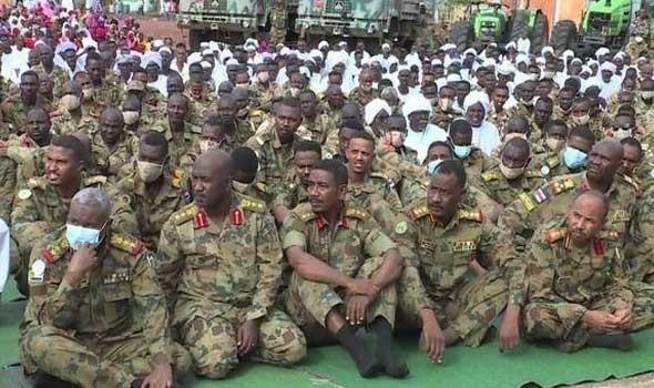 الدار البيضاء اليوم  - تخطيط إخواني لقطع الطريق أمام الفترة الانتقالية في السودان والعودة للحكم