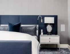الدار البيضاء اليوم  - ديكورات غرف النوم المودرن لمنزل عصري ومتجدد