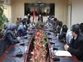الدار البيضاء اليوم  - وزير الخارجية اليمني يؤكد أن الميليشيات الحوثية لا تملك قرار الحرب ولا السلام