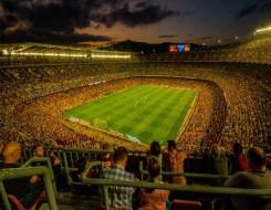 الدار البيضاء اليوم  - برشلونة يتجرع خسارة جديدة في الليغا على يد رايو فاييكانو