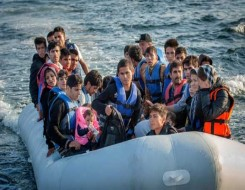 الدار البيضاء اليوم  - عائلات المهاجرين المغاربة المحتجزين في ليبيا تحتج في شوارع الرباط