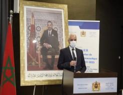 الدار البيضاء اليوم  - وزير الصحة المغربي يؤكد أن الجواز وسيلة لمواجهة
