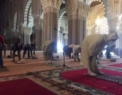 الدار البيضاء اليوم  - مواعيد الصلاة في المغرب اليوم الأثنين 11  تشرين الأول / أكتوبر 2021