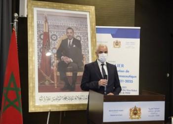الدار البيضاء اليوم  - وزير الصحة المغربي يؤكد أن الجواز وسيلة وحيدة لمواجهة