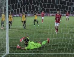 الدار البيضاء اليوم  - الدولي المغربي وليد الكرتي يتصدر قائمة هدافي الدوري المصري