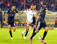 الدار البيضاء اليوم  - المغربي إسماعيل الحداد ينقذ نادي الخور القطري من الهزيمة