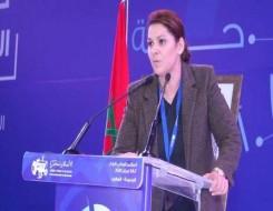 الدار البيضاء اليوم  - المنصوري تدقق في شكاوى من صعوبات الاستثمار في مجال البناء