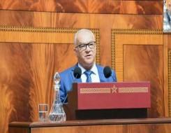الدار البيضاء اليوم  - مضيان يدعو الحكومة المغربية إلى بعث رسائل الاطمئنان للشعب في أسرع وقت
