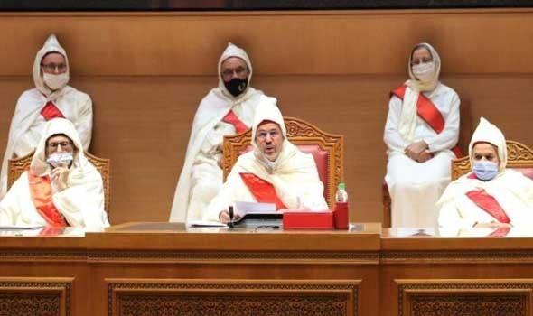 الدار البيضاء اليوم  - انتخاب 10 قضاة بينهم 3 نساء في المجلس الأعلي للسلطة القضائية المغربية