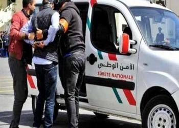 الدار البيضاء اليوم  - الأمن المغربي يحجز 50 طناً من القنب الهندي في إقليم وزان