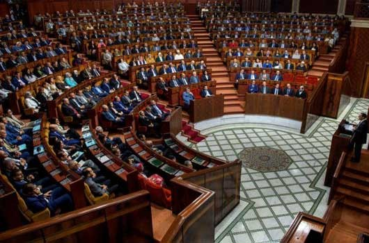 """الدار البيضاء اليوم  - """"النواب المغربي"""" يعقد جلستين عموميتين لمناقشة والتصويت على البرنامج الحكومي"""
