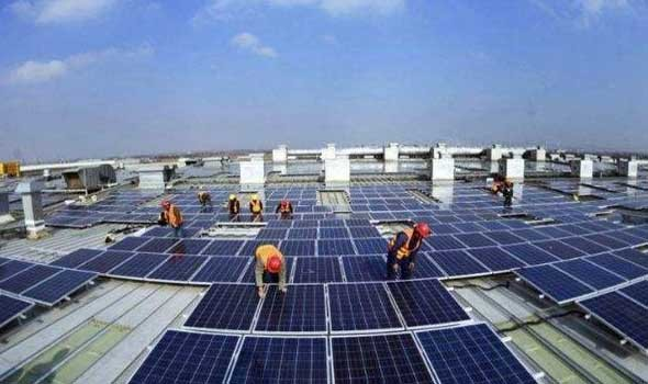 الدار البيضاء اليوم  - باحثون مغاربة يبتكرون جهاز لتحلية المياه الجوفية المالحة بالطاقة الشمسية