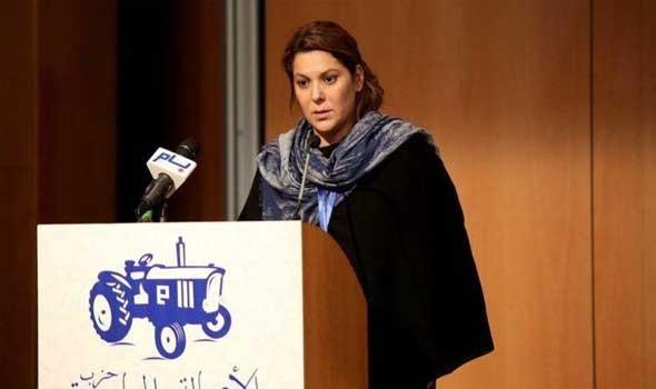 الدار البيضاء اليوم  - المنصوري تترأس أول إجتماع بوزارة إعداد التراب الوطني والتعمير