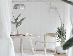 الدار البيضاء اليوم  - اساليب اختيار الإضاءة لغرف المنزل لديكور عصري