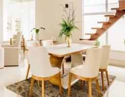 الدار البيضاء اليوم  - قواعد اختيار طاولة القهوة في غرفة الجلوس