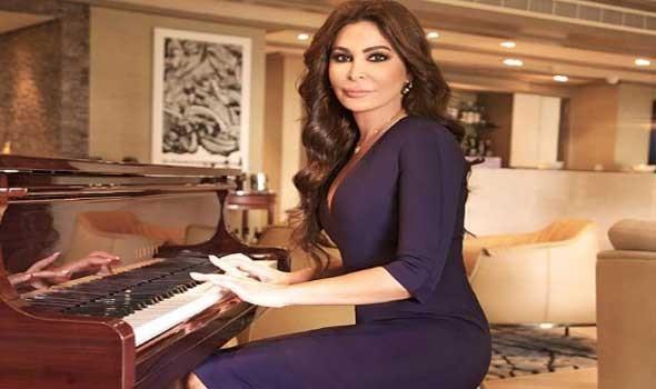 الدار البيضاء اليوم  - إليسا تكشف عن أمنيتها للعراقيين في أول حفل لها في بغداد