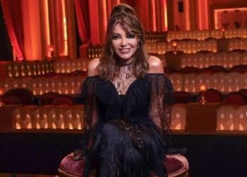 الدار البيضاء اليوم  - الفنانة سميرة سعيد تحيى ثانى حفلات مهرجان الموسيقى العربية