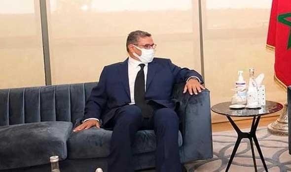 الدار البيضاء اليوم  - أصغر برلماني يؤكد أن البرنامج الحكومي يحملُ في طياته كل انتظارات المغاربة