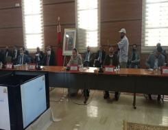 الدار البيضاء اليوم  - المجلس الإقليمي لطرفاية يعقد دورة استثنائية لإحداث لجن دائمة