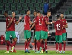 الدار البيضاء اليوم  - الدولي  منير الحدادي يفتخر باللعب مع منتخب المغرب