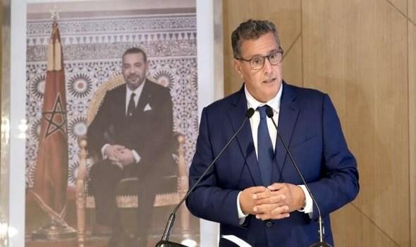 الدار البيضاء اليوم  - وزير الخارجية الإسباني يراهن على