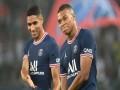 الدار البيضاء اليوم  - المغربي أشرف حكيمي يعد أحد أبرز الأسماء داخل الفريق الفرنسي