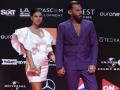 الدار البيضاء اليوم  - إطلالات الثنائيات من المشاهير تخطف الأنظار في مهرجان الجونة